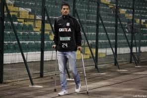 DM alvinegro libera quatro atletas. Dois podem atuar no sábado