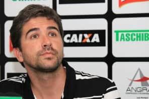 Pastana fala ao Meu Figueira sobre Rafael Costa, contratações, preparação e muito mais