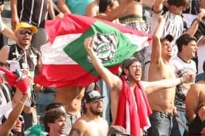 Figueirense coloca ingressos a R$ 1 para categoria sócio-torcedor