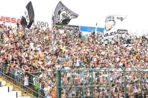 Figueirense divulga preços dos ingressos para a partida contra o Criciúma