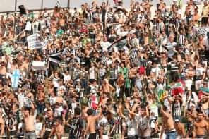 Ingressos para Figueirense e Flamengo já estão à venda