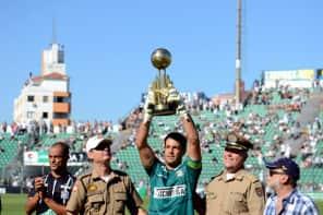 """Meu Figueira entrevista Wilson: """"Jamais diria que nunca voltaria ao Figueirense"""""""