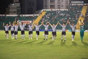 Sportv transmite Figueirense x Atlético-MG no domingo