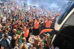 Promoção de ingressos permanece para Figueirense x Coxa