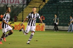 Marquinhos representa o Figueirense na seleção da 18ª rodada