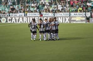 Léo Lisboa e Paulo Roberto voltam à lista dos relacionados