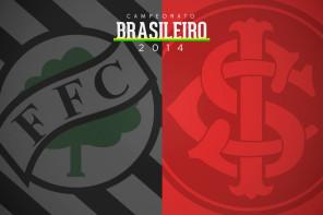 Pré-jogo: Figueirense x Internacional. Fim de temporada