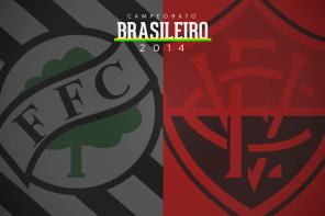 Pré-jogo: Figueirense x Vitória. Vale a confirmação matemática na Série A