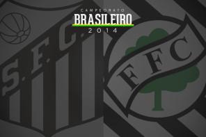 Pré-jogo: Santos x Figueirense. Pedreira