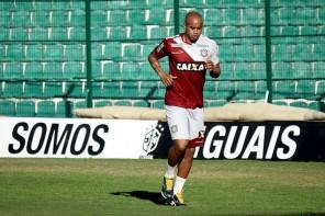 Thiago Heleno na Seleção da Rodada