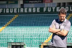 STJD suspende Argel por uma partida