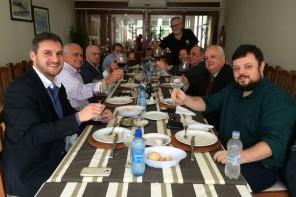 Henrique Santos: PPP de volta ao Scarpelli?