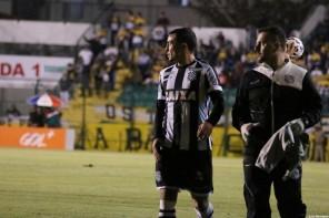 Cereceda é desfalque, mas Marquinhos Pedroso está de volta