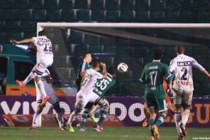 Resumo do jogo: Os melhores tweets de Figueirense 3 x 1 Palmeiras