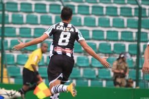 Para comemorar: Figueira sem desfalques para enfrentar o Grêmio