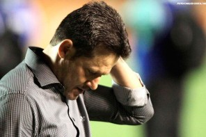 Ian Pacheco: Campanha do Figueirense é a segunda pior do returno