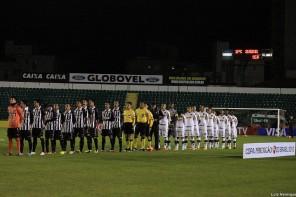 Raio X: Botafogo, luta contra o rebaixamento e vantagem do Figueira no histórico