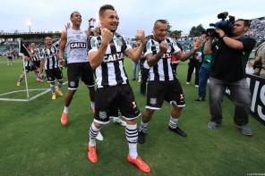 Figueira sobe no ranking de clubes da CBF e é o melhor catarinense