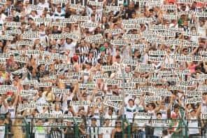 Figueirense divulga valores dos ingressos com promoção para a estreia