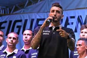 Entrevistamos Marquinhos, o novo capitão do Figueira